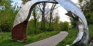Lavender Fields Inn - Area Attractions - Trout Run Trail